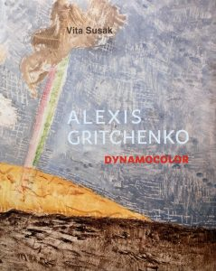SLAUGHTERED GENIUS: Alexis Gritchenko – Dynamocolor