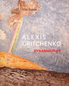 Russian Art and Culture Helps Rediscover Works by Russian-Ukrainian Avant-Garde Artist Alexis Gritchenko