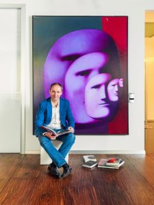 Interview with Igor Tsukanov — Art Patron and Creator of the Art Riot: Post-Soviet Actionism Show