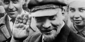 The Russian Revolution: Did Lenin Lead To Stalin?Brynmill Community Centre, 7 December