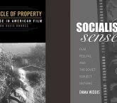 New Writings: Socialist spectatorship, Capitalist Spectatorship,  BFI Reuben Library, 4 December