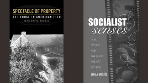 New Writings: Socialist spectatorship, Capitalist Spectatorship,  BFI Reuben Library, 4 December