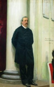 "Alexander Borodin: ""I am Nothing More than a Sunday Musician""."