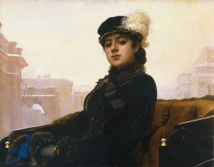 Russia's History through Art with Sir Tony Brenton, Cambridge, 30 January