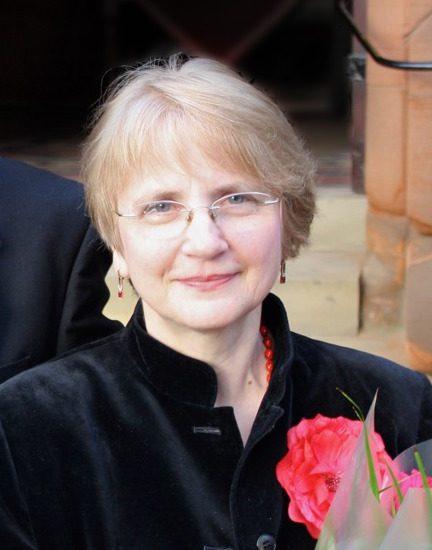 Svetlana Zvereva