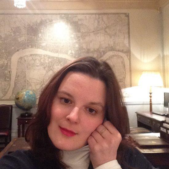 Editor, Irene Kukota