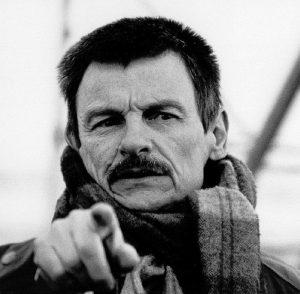 Retrospective Andrei Tarkovsky, ICA, London, 5 – 14 January