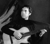 "VLADIMIR VYSOTSKY – A CELEBRATION OF THE 80TH ANNIVERSARY OF VYSOTSKY'S BIRTH: ""SATIRICAL VYSOTSKY"", Pushkin House, 23 January"
