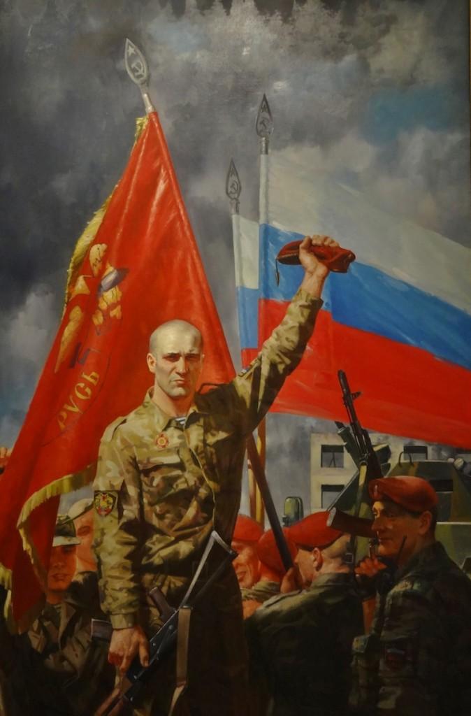 01 Leonov Slava Spetsnazu! (2003) DSC02820