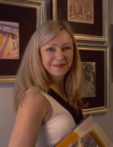 NEWS: Russian Art + Culture Acquired by Natasha Butterwick