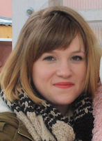 Kate Klimova