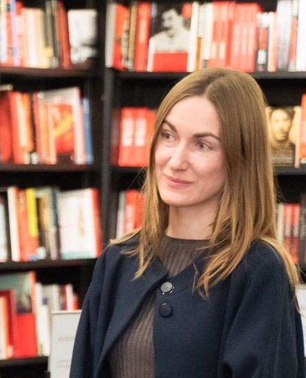 Katya Belyaeva, operations
