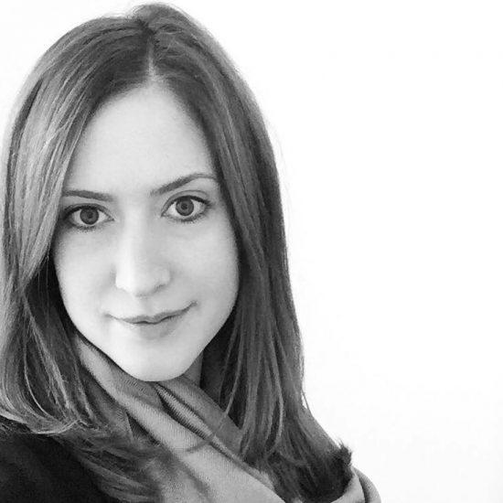 Marina Maximova, editor