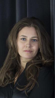 Olga Jegunova