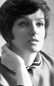 FILM SCREENING: A Banned Masterpiece by Great Soviet Film Director, Larisa Shepitko, 8 March. By Maria Korolkova