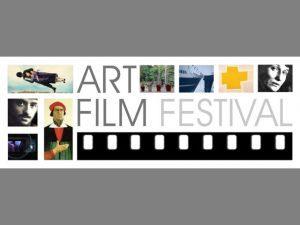 FESTIVAL: 2017 Art Film Festival, March 26.
