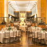 EVENT: THE HERMITAGE FOUNDATION Gala Dinner, 27 APRIL