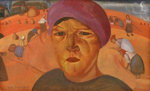 GALLERIES: MacDougall's Open Russian Art Gallery in London on 3 March