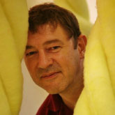 International Editor,<br /> Simon Hewitt