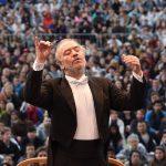 CONCERT: BMW GROUP Brings Valery Gergiev to Perform Rakhmaninov on Trafalgar Square, 21 May