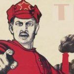 EXHIBITION: Russian Revolution: Hope, Tragedy, Myths, at the British Library, 28 April Onwards