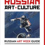 Russian Art Week Guide, June 2017