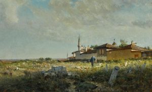 Sotheby's Marks 10 Years in Moscow with an Exhibition at the Rumyantsev Museum