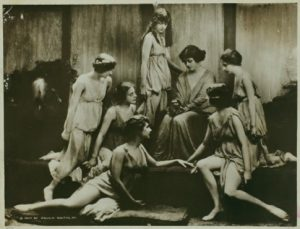 Workshop: Isadora Duncan's Revolutionary Dance, Calvert 22, 4 June