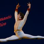 Romantic Revolution. Ballet Gala in London Palladium, 18th September