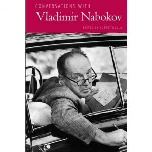 Book Review: Conversations with Vladimir Nabokov
