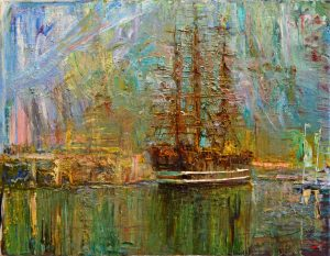 Dari and Zari Collections of Contemporary Russian Art, 11 – 29 September