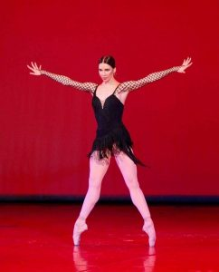 Maria Alexandrova: Ballet Shielded Me From the World I Could Not Understand. The Bolshoy Prima on Life, Dance and the London Russian Ballet School.