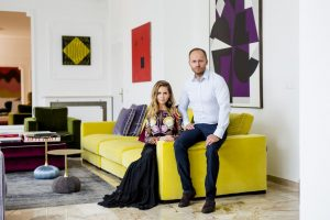 Collectors Irmina Nazar and Artur Trawinski to Launch the European ArtEast Foundation During Frieze Week