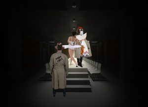 V-A-C Live: Tunguska Event. Artist Vadim Zakharov to Show his Performances at the Whitechapel Gallery, 21-22 September.