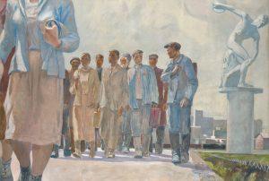 Auction: Important Russian Art. MacDougall's, 29 November