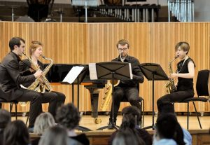 Lament and Inspiration, the Royal College of Music, 18 October