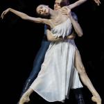 Svetlana Zakharova in Amore Triple Bill, Coliseum, 21- 25 November