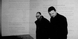 An Evening with D.A.P (Dmitri Aleksandrovich Prigov): A Phantom Broadcast, Calvert 22, 14 November