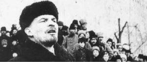 Tsar to Lenin + Introduction by Barbara Slaughter, 22 October at Barbican