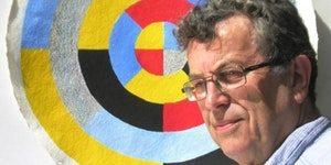 John Milner: Art on the edge of extinction in revolutionary Russia, University of Bristol, 7 November