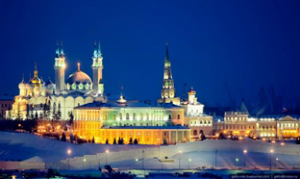 GREAT TATAR – where Russia meets the East, GRAD TOUR, 21-27 January 2018