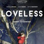 Andrey Zvyagintsev's Loveless Wins The Best Film Award at the BFI London Film Festival 2017