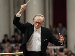 St Petersburg Symphony Orchestra Alexander Dmitriev with Peter Donohoe, Cadogan Hall, 16 October