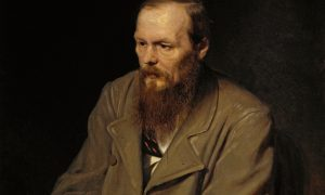 Dostoevsky's Demons and The Catechism of a Revolutionary, Calvert 22, 31 October