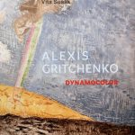 SLAUGHTERED GENIUS: Alexis Gritchenko – Dynamocolor. Book available