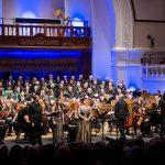 Forget character development, sit back and enjoy the fun: Rimsky-Korsakov's Christmas Eve