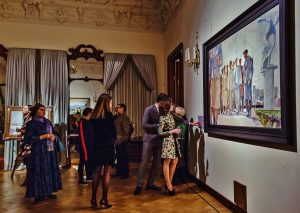 DIVIDED BY DEINEKA. MACDOUGALL'S OUTGUN SOTHEBY'S IN SOVIET SHOWDOWN