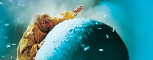 SLAVA'S SNOWSHOW, 18 December 2017 – 4 January 2018