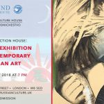 Contemporary Russian Art Charity Exhibition and Auction, Rossotrudnichestvo, 16 – 21 January