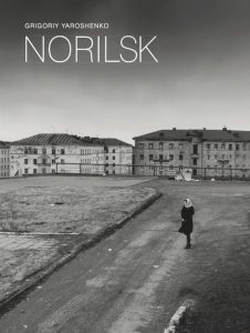 NIGHT IN NORILSK, book by Grigoriy Yaroshenko